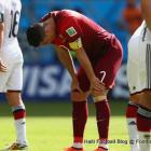 Cristiano Ronaldo tet bese anyen
