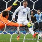 GOAL Finalman Wayne Rooney depoze