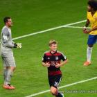 Match Brezil Alemagne Coupe du