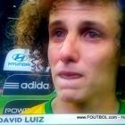 PHOTO David Luiz Capitaine ekip