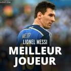 Lionel Messi Meilleur Joueur