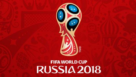FICA World Cup 2018 - Coupe du monde de football de 2018