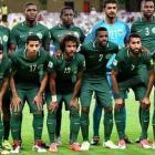 Saudi Arabia National Football Team - 2018 FIFA World Cup