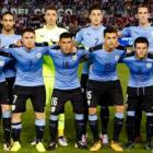 Uruguay National Footbal Team - 2018 FIFA World Cup
