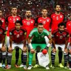 Egypt National Football Team - 2018 FIFA World Cup