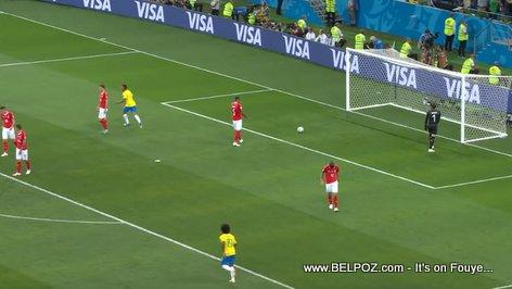 Brazil vs Switzerland - Match 9 - 2018 FIFA World Cup
