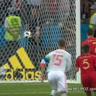 Cristiano Ronaldo Goal - Portugal v Spain - 2018 FIFA World Cup