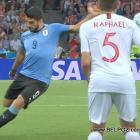 Uruguay vs Portugal - 2018 FIFA World Cup Russia