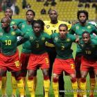 Cameroon soccer team