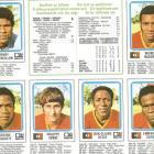 Haiti Football Equipe Coupe du